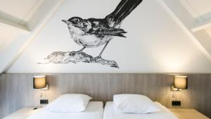 Fletcher Hotel-Restaurant De Broeierd-Enschede (former Hampshire Hotel – De Broeierd Enschede), Hotels  Enschede - big - 11
