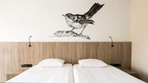 Fletcher Hotel-Restaurant De Broeierd-Enschede (former Hampshire Hotel – De Broeierd Enschede), Hotels  Enschede - big - 13
