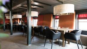 Fletcher Hotel-Restaurant De Broeierd-Enschede (former Hampshire Hotel – De Broeierd Enschede), Hotels  Enschede - big - 64