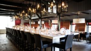 Fletcher Hotel-Restaurant De Broeierd-Enschede (former Hampshire Hotel – De Broeierd Enschede), Отели  Энсхеде - big - 17