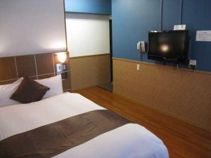 Sejour Fujita, Отели эконом-класса  Хиросима - big - 13