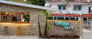 Calypso Cozy - Adult Only, Hotels  Dalyan - big - 31
