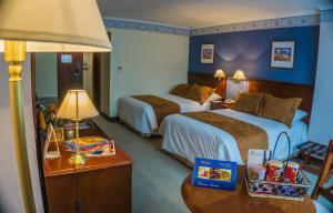 Hotel Emperador, Hotel  Ambato - big - 1
