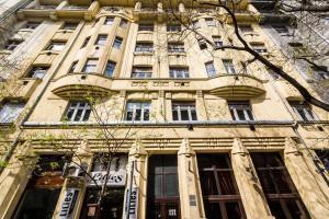 Pozsonyi Apartment, Apartmány  Budapešť - big - 3