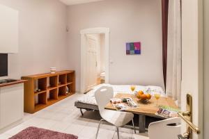 Pozsonyi Apartment, Apartmány  Budapešť - big - 24