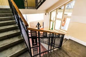 Pozsonyi Apartment, Apartmány  Budapešť - big - 18