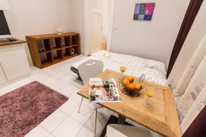 Pozsonyi Apartment, Apartmány  Budapešť - big - 19