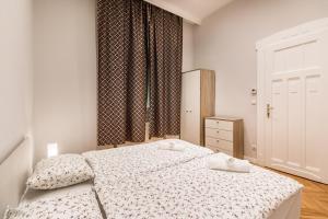 Pozsonyi Apartment, Apartmány  Budapešť - big - 20