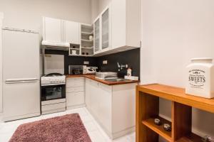 Pozsonyi Apartment, Apartmány  Budapešť - big - 23