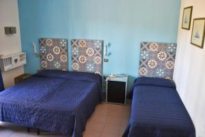 Hotel Kon Tiki, Hotely  San Vincenzo - big - 40