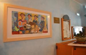 Hotel Kon Tiki, Hotely  San Vincenzo - big - 57