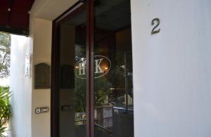 Hotel Kon Tiki, Hotel  San Vincenzo - big - 56