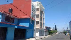 Sueña en Puebla, Гостевые дома  Пуэбла - big - 17