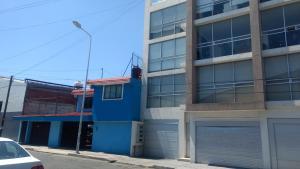 Sueña en Puebla, Гостевые дома  Пуэбла - big - 18