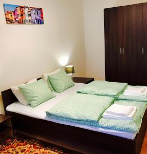 Three Oaks, Apartmány  Sibiu - big - 3