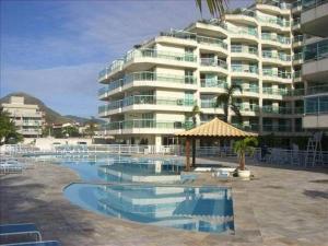 Apartamento Marina, Апарт-отели  Рио-де-Жанейро - big - 30
