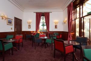 Best Western Plus Lochardil House Hotel, Szállodák  Inverness - big - 36