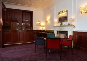Best Western Plus Lochardil House Hotel, Szállodák  Inverness - big - 37