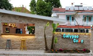 Calypso Cozy - Adult Only, Hotels  Dalyan - big - 34