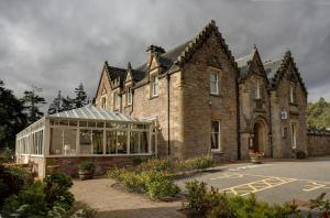 Best Western Plus Lochardil House Hotel, Szállodák  Inverness - big - 33
