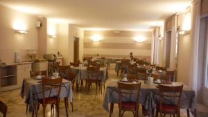 Primavera, Hotely  Levanto - big - 21