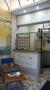 Primavera, Hotely  Levanto - big - 26