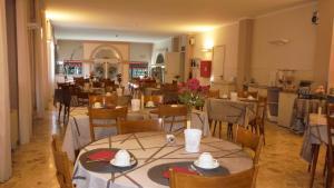 Primavera, Hotely  Levanto - big - 23