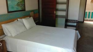 Ilha Deck Hotel, Hotels  Ilhabela - big - 41
