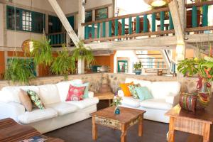 Ilha Deck Hotel, Hotels  Ilhabela - big - 52