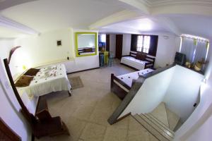 Buzios Arambaré Hotel, Отели  Бузиус - big - 28