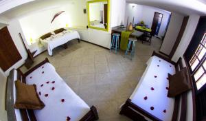Buzios Arambaré Hotel, Отели  Бузиус - big - 20