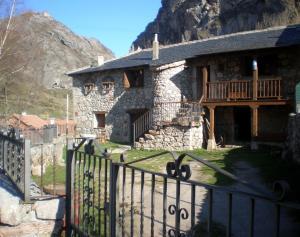 Casas Rurales La Laguna