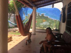 Morros Hostel, Hostely  Santa Marta - big - 31