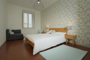 Le camere di Sementis - AbcAlberghi.com