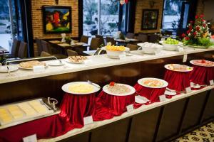 Muong Thanh Holiday Hue Hotel, Hotel  Hue - big - 48