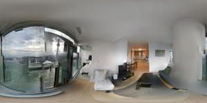 iHost Suites Ice Condo, Ferienwohnungen  Toronto - big - 19