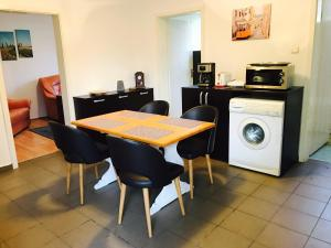 Three Oaks, Apartmány  Sibiu - big - 10