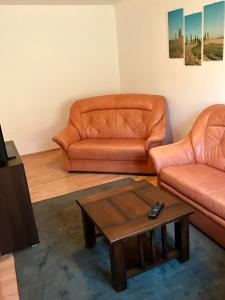 Three Oaks, Apartmány  Sibiu - big - 5