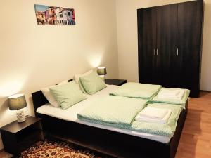 Three Oaks, Apartmány  Sibiu - big - 9