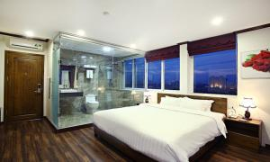 West Lake Home Hotel & Spa, Hotels  Hanoi - big - 35