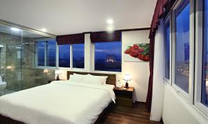 West Lake Home Hotel & Spa, Hotels  Hanoi - big - 36