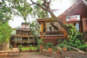 Kaular Atithis Grand Kokan Resort