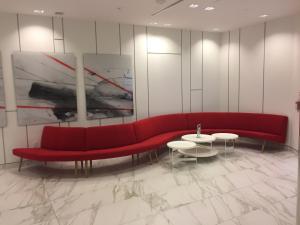 iHost Suites Ice Condo, Ferienwohnungen  Toronto - big - 31