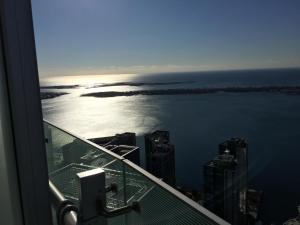 iHost Suites Ice Condo, Ferienwohnungen  Toronto - big - 20