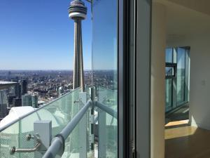 iHost Suites Ice Condo, Ferienwohnungen  Toronto - big - 21