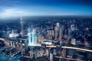 iHost Suites Ice Condo, Ferienwohnungen  Toronto - big - 32