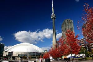 iHost Suites Ice Condo, Ferienwohnungen  Toronto - big - 33