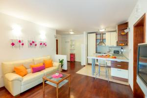 Leona & Borna's Central Lapad Suites, Apartments  Dubrovnik - big - 4