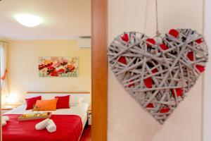 Leona & Borna's Central Lapad Suites, Appartamenti  Dubrovnik - big - 7