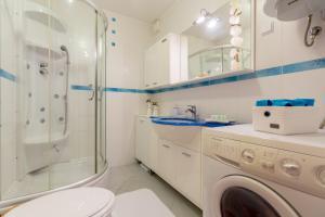 Leona & Borna's Central Lapad Suites, Apartments  Dubrovnik - big - 30